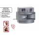 Aparat anti rozatoare Efective Triple Ultrasonic Pest Away Plus