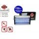 Aparat cu ultraviolete anti insecte InsectoKILL M40