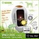 Aparat solar anti caini pisici tantari pureci cu ultrasunete SpaceDog 70550