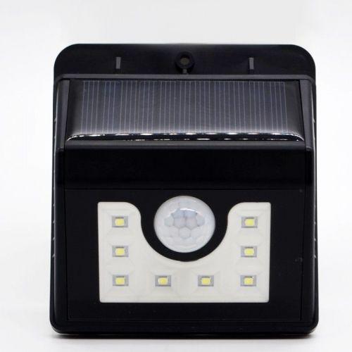 Iluminator solar led Isotronic 80048 borcanel transparent